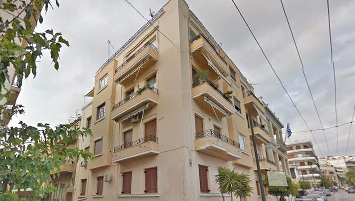 Apartment in Piraeus