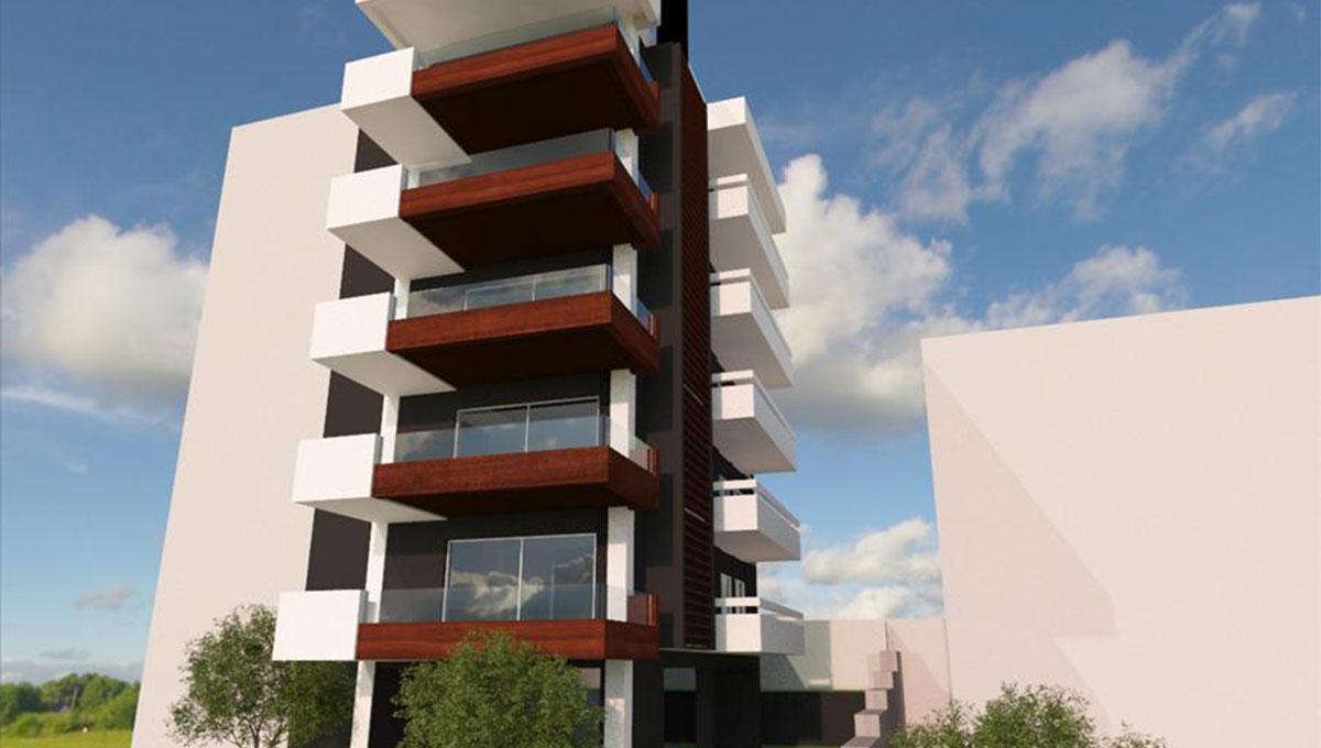 Apartment in Alimos