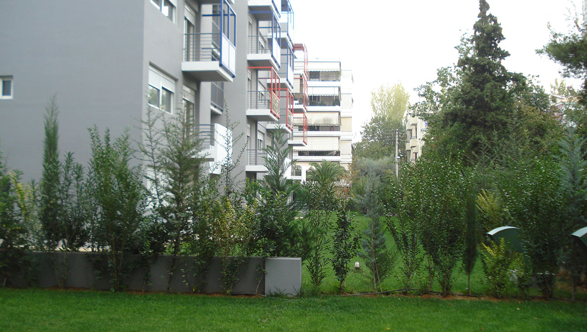 Apartment in Chalandri