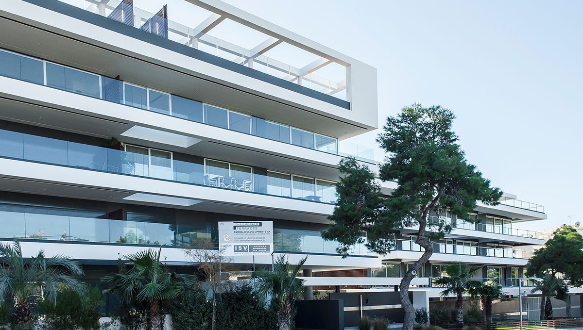 Luxurious Residences in Glyfada (Multiple Options)