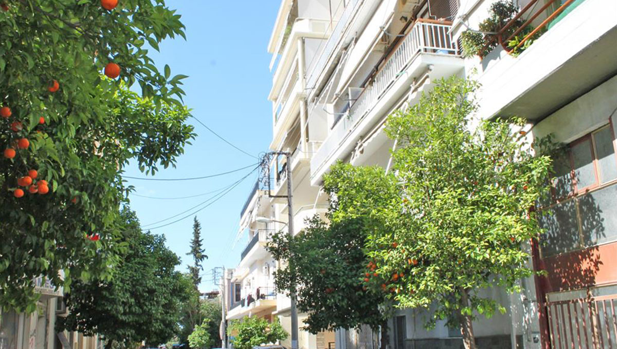 Apartment in Egaleo-Athens