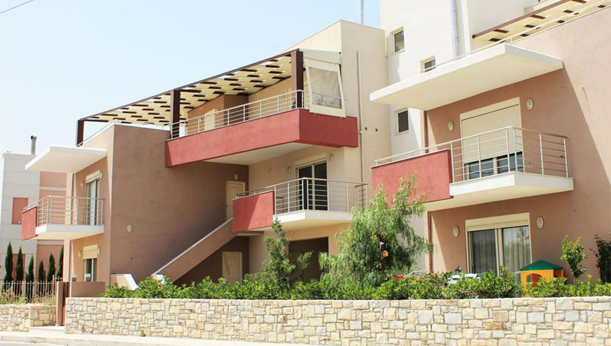 Apartment in Heraklion – Crete