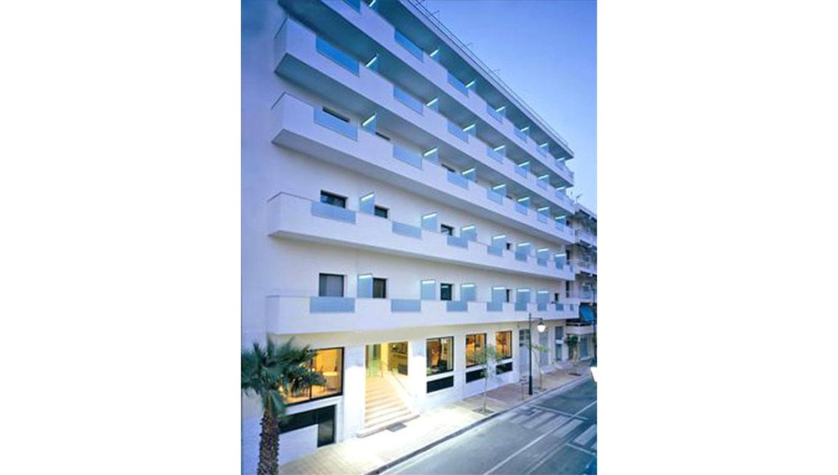 Hotel in Loutraki