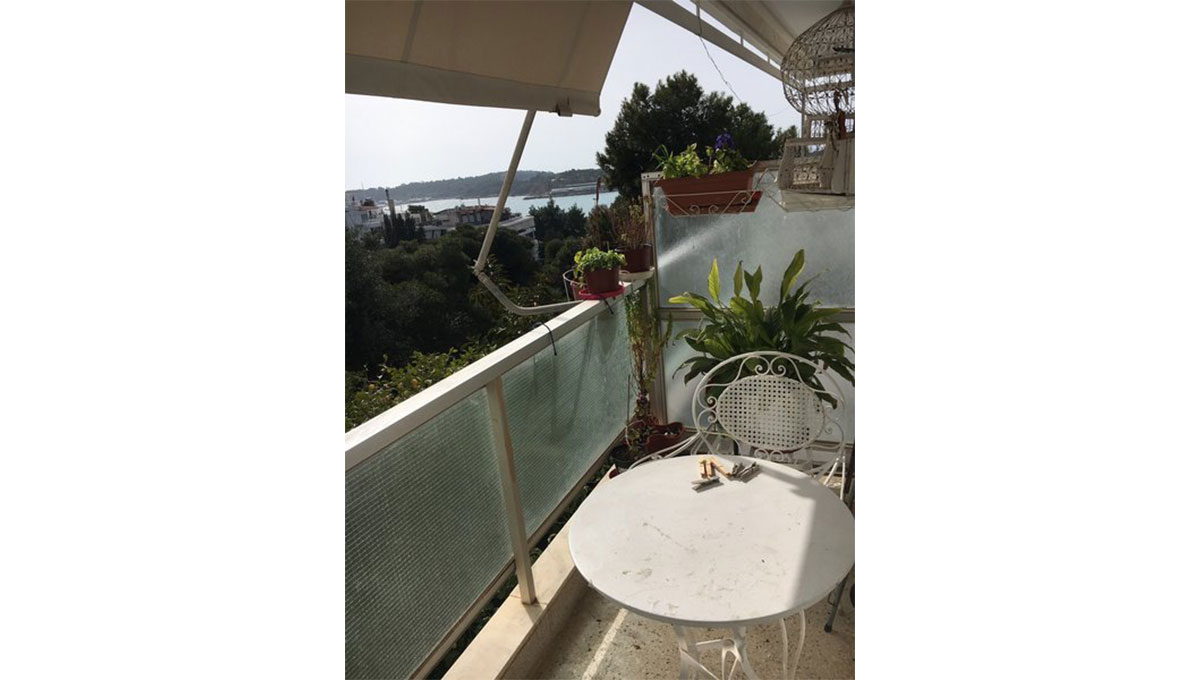 Apartment in Vouliagmeni