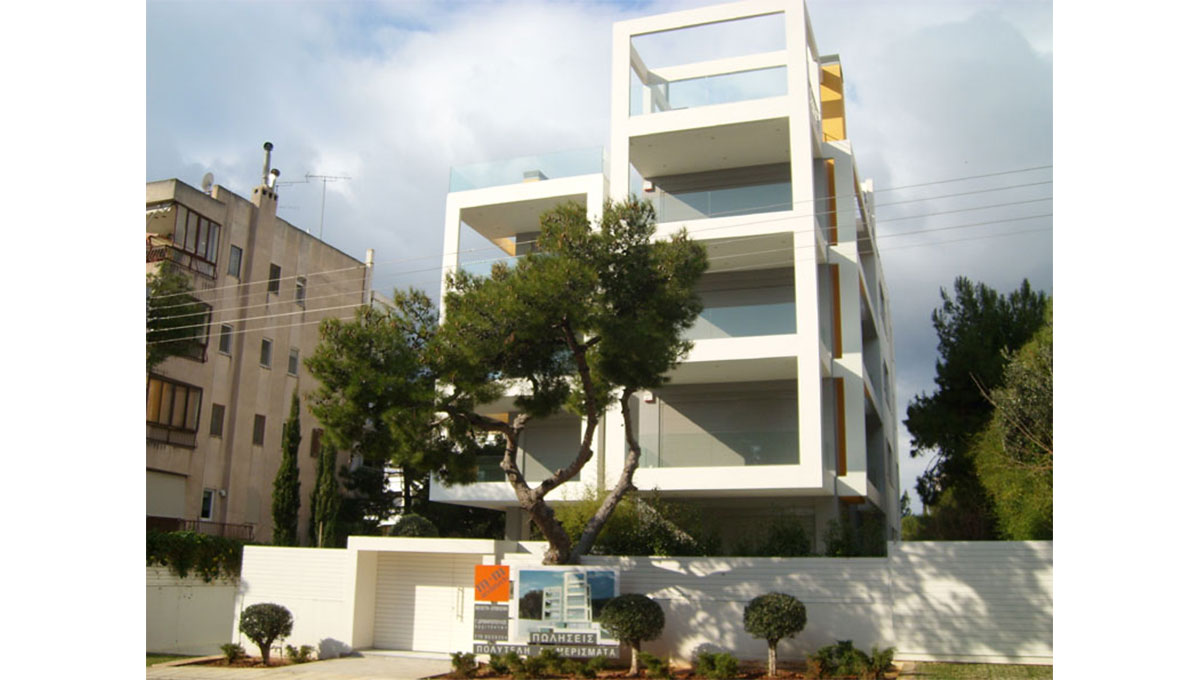 Apartments in Voula (Multiple Options)