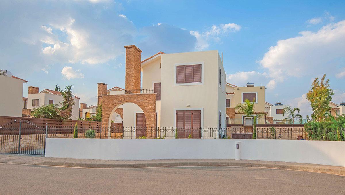 Villas in Ayia Napa (Multiple Options)