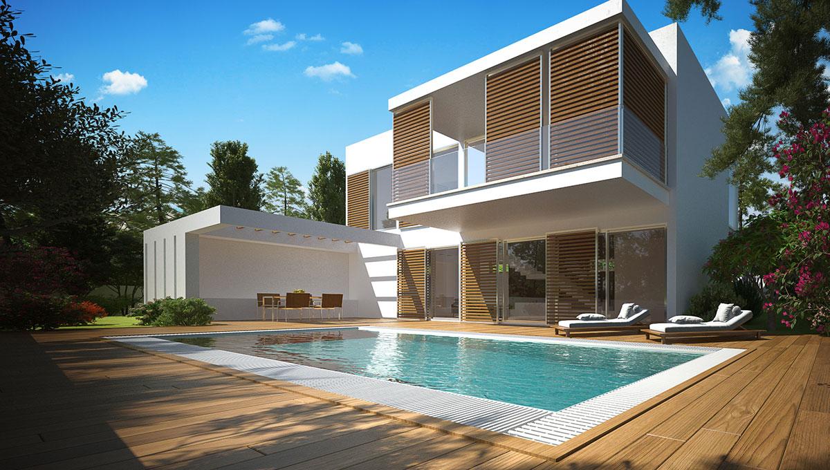 Villas in Limassol (Multiple Options)