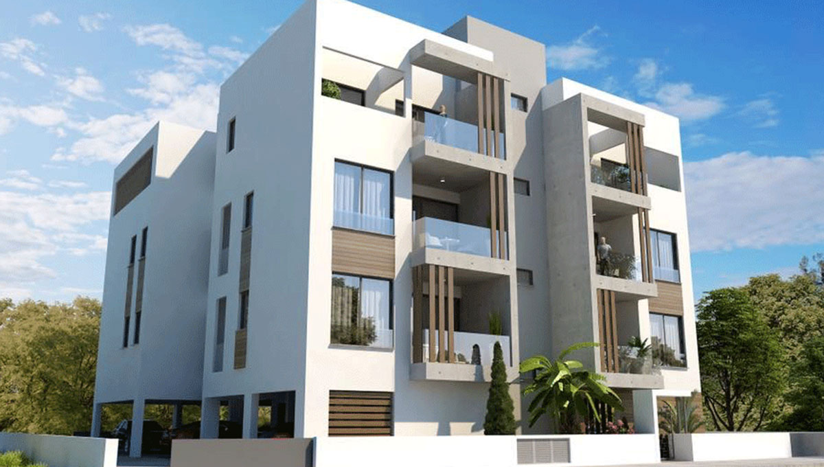 Luxurious Apartments in Limassol (Multiple Options)