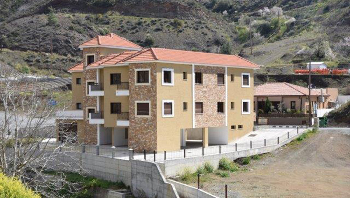 Apartments in Limassol (Multiple Options)