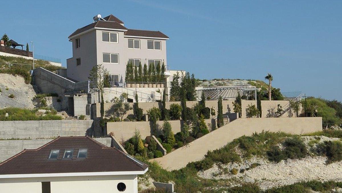 Villa in Limassol