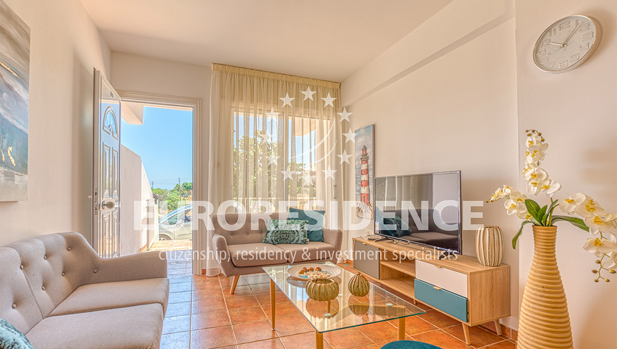 Apartment Bundle in Paralimni
