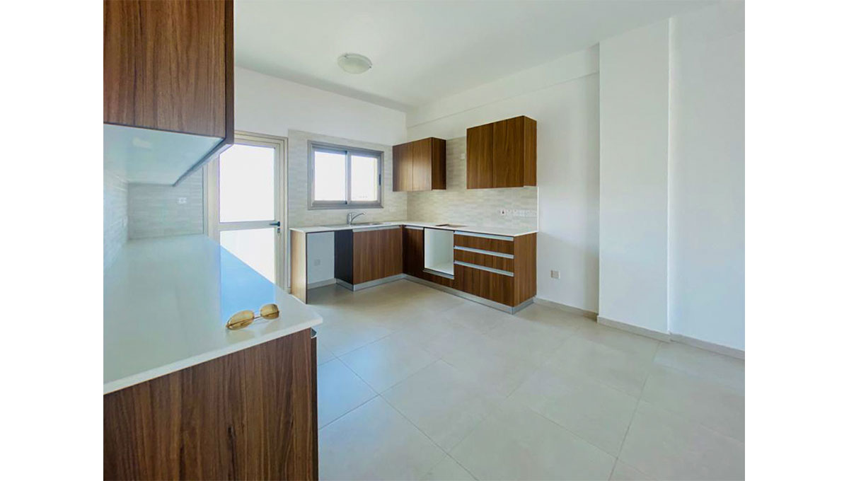 2-Bedroom Apartment in Larnaca (City Center)