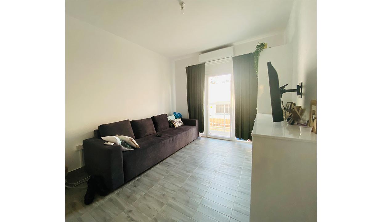 Three-Bedroom Apartment in Ayia Napa